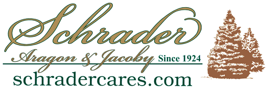 Schrader, Aragon and Jacoby Funeral Home